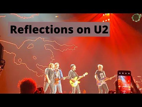 Reflections on U2