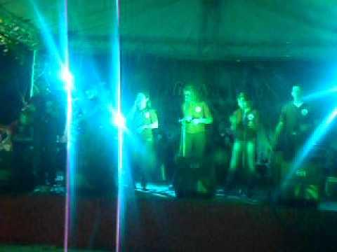 LIMIGAITAS (Háblame de Maracaibo)