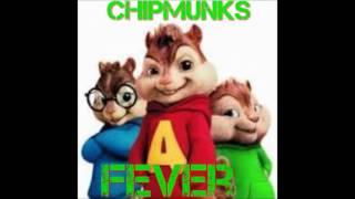 Vybz Kartel - Fever - Chipmunks Version - (Bass Boosted) - November 2016