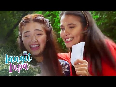 Langit Lupa: Friendship Begins | Full Episode 1