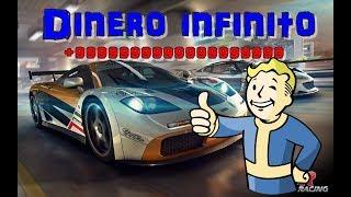 COMO TENER DINERO INFINITO EN CSR RACING EN WINDOWS 10