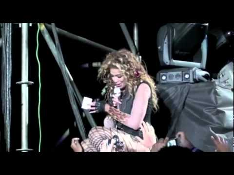 Beyoncé - Hello @ Rio de Janeiro [Multicam]