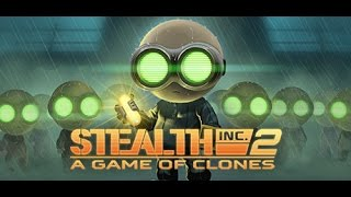 Stealth Inc 2 a game of clones - gameplay español