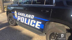 Garland SWAT ends standoff with tear gas