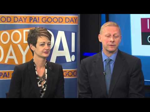 Lung Cancer in Women - Penn State Hershey Medical Center