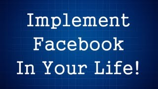 FACEBOOK IN YOUR ELECTRONIC-PROJECTS | Mike's Lab