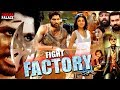 (2019) Upload | Fight Factory | Latest English Subtitle Action Hindi Movies | Dubbed Movies | HD |