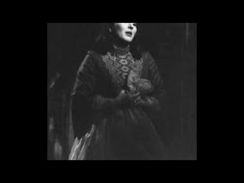Ghena Dimitrova - Maurice Maievsky - Otello Verdi - Love Duet I Act - Live Rouen 1977