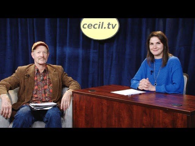 Cecil TV 30@6 | November 5, 2019
