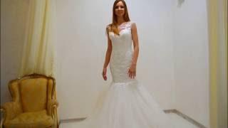 ВИДЕО ОБЗОР. Свадебное платьe Snejane от бренда Bellezza e Lusso