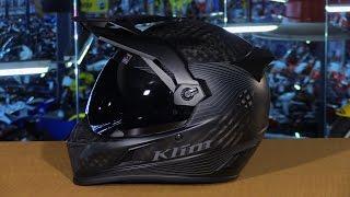 Gambar cover Klim Krios Full Face Motorcycle Helmet Review
