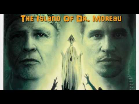 """Dr. Moreau (""""The Island Of Dr. Moreau"""") / Gary Chang (Original Soundtrack)"""