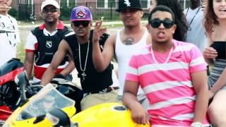 Los Sayayinex Ft Mr. C & Angeliz- Aguanten Presion (Official video) YouTube Videos