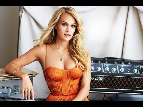 15 Hottest Photos Of Carrie Underwood