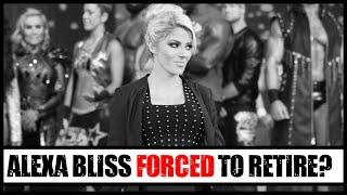 Alexa Bliss Concussion Injury Sparks Retirement Talk