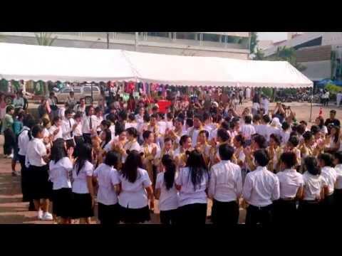 บูมพี่บัณฑิตแพทย์แผนไทยประยุกต์ สวนสุนันทา