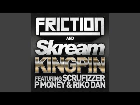 Kingpin (feat. Scrufizzer, P Money, Riko Dan) (Jay Fay Remix) mp3