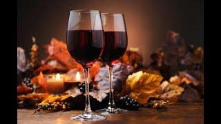 Вино - простой рецепт приготовления