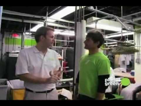 Green Jobs | CO2 Dry Cleaning | Green Apple Cleaners