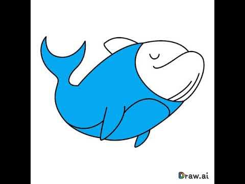 5500 Gambar Ikan Lumba Lumba Untuk Mewarnai HD Terbaru