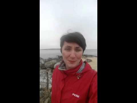 Rock agus Roam Dún na nGall / Donegal Ireland