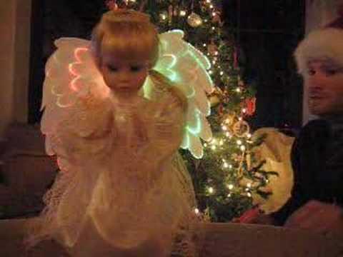 SCARY CHRISTMAS!!!