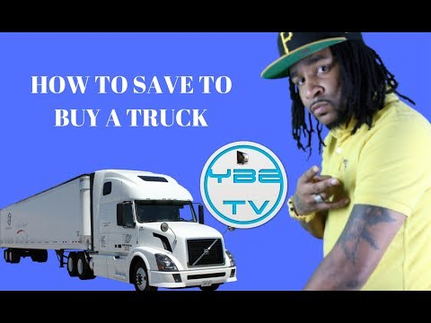 HOW TO SAVE AND BUY YOUR OWN TRUCK TO OWNER OPERATE (Q&A)