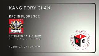 kang fory in florence(JOE BLACK + RIFO + YOUNG G)