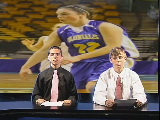 Colonial Sports Update Summer 2011 PT4