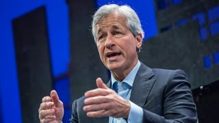 Jamie Dimon: Brexit Is a 'Terrible Deal' for U.K.