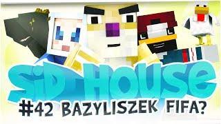 Minecraft - SID HOUSE - Bazyliszek i FIFA - #42