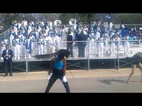 "Proviso East High School - ""Latch"""