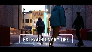 Extraordinary Life - Burgs Mt. Wolf