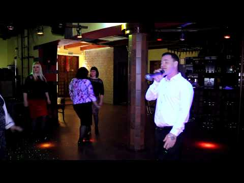 Сергей Завьялов - Концерт в ресторане Крепость (г. Белово , 2018)
