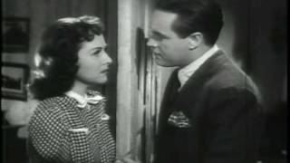 Bob Hope & Paulette Goddard - Cat and the Canary (1939)