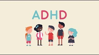 Let's talk about ADHD