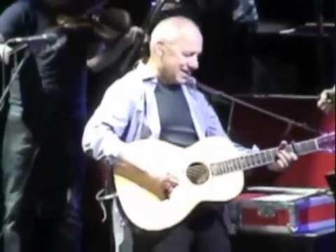 Mark Knopfler - Concert 2012-10-18 San Francisco