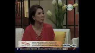 Dini Shanti - Metro TV