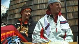 Headnut TV - Bir Iki Ütsch: Erkan & Stefan auf der Zugspitze