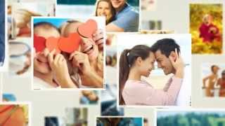 "SlideShow ""Beautiful Moments of Life"" 