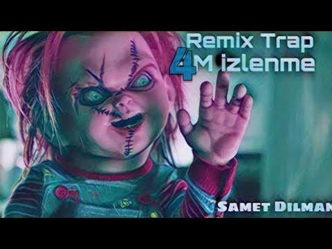 Çakii Sanada Dıt Dıt🔫TRAP Remix (Samet Dilman)