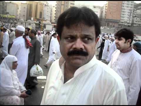Eid Day Makkah 2011
