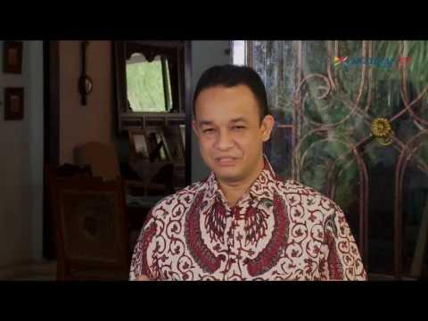 Aiman Dan Anies Baswedan #IndonesiaSATU