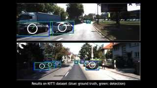 real time pose estimation piggybacked to object detection iccv 2015
