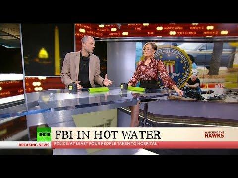 [581] FBI in Hot Water & Rewriting History