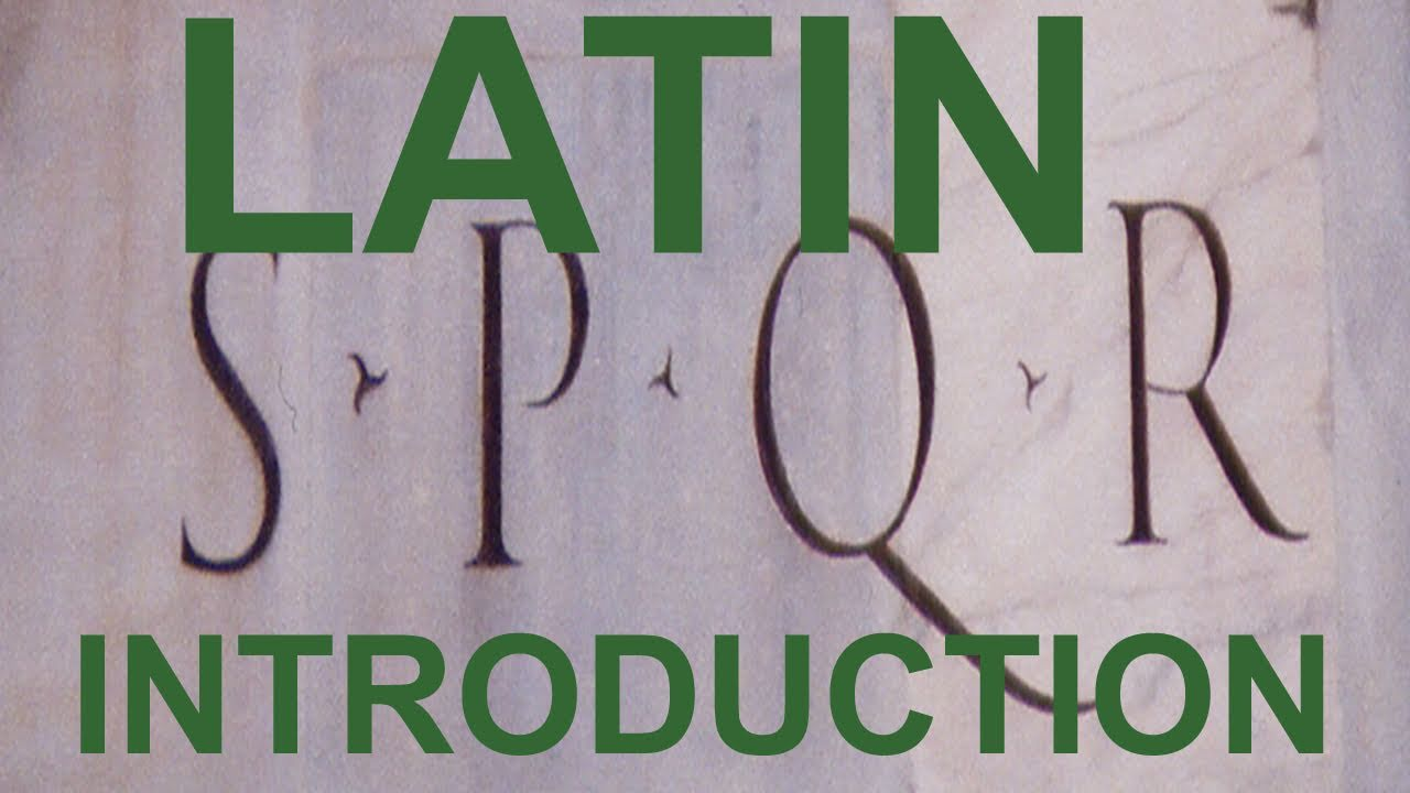 Learn Classical Latin Online 10