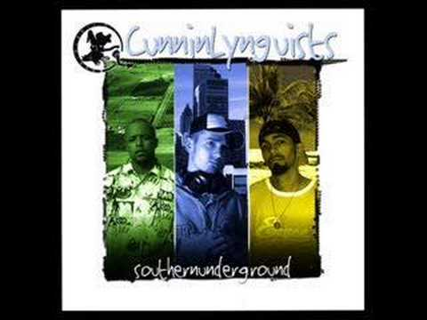 CunninLynguists feat. Tonedeff - Love Aint