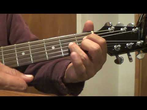 Friends In Low Places (Acoustic Cover, Chords, Tutorial)