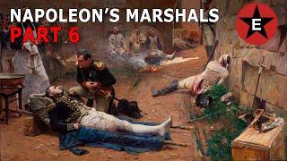 Napoleon's Marshals Part 6
