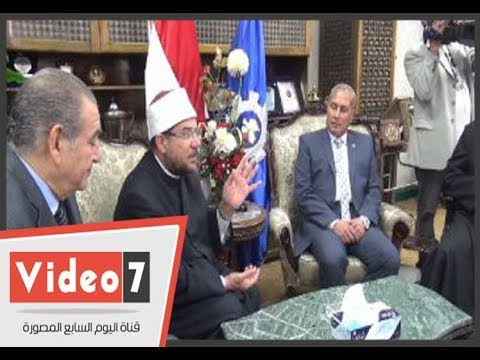 وزير الأوقاف: الطب والقانون جرموا زواج القاصرات  - 14:22-2017 / 10 / 20